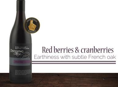 Shop Delicious Pinot Noir Selection
