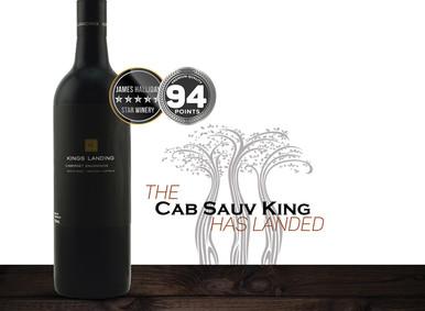 Cabernet Sauvignon 6 Pack