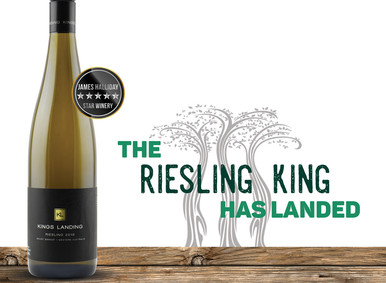 Riesling Tasting Selection