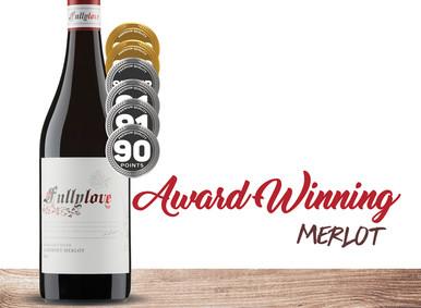 Merlot Selection