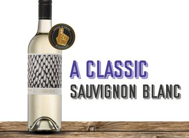 Must Have Sauvignon Blancs
