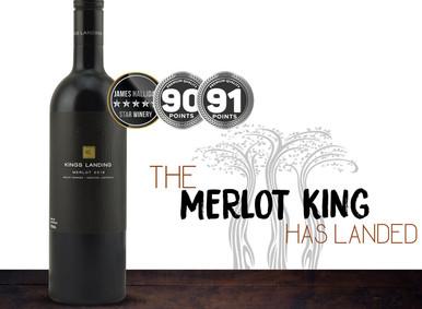 Buy Merlot Selection