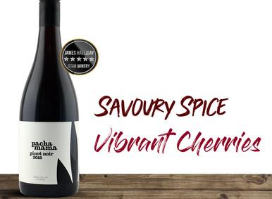 Delicious Pinot Noir Selection