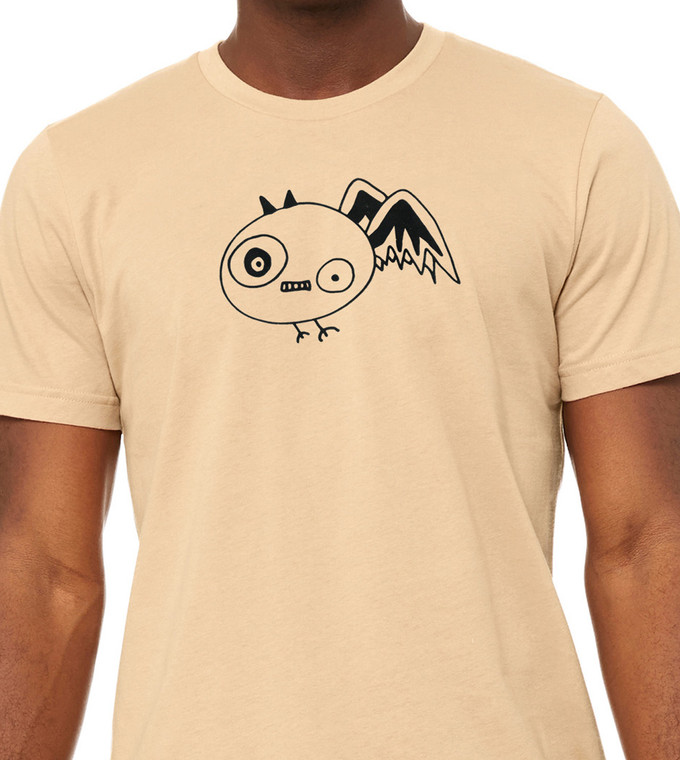 Mountain Bat - Unisex Tee