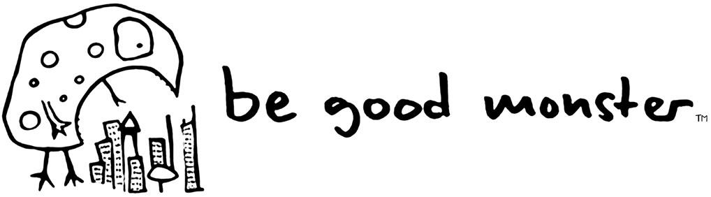 Be Good Monster