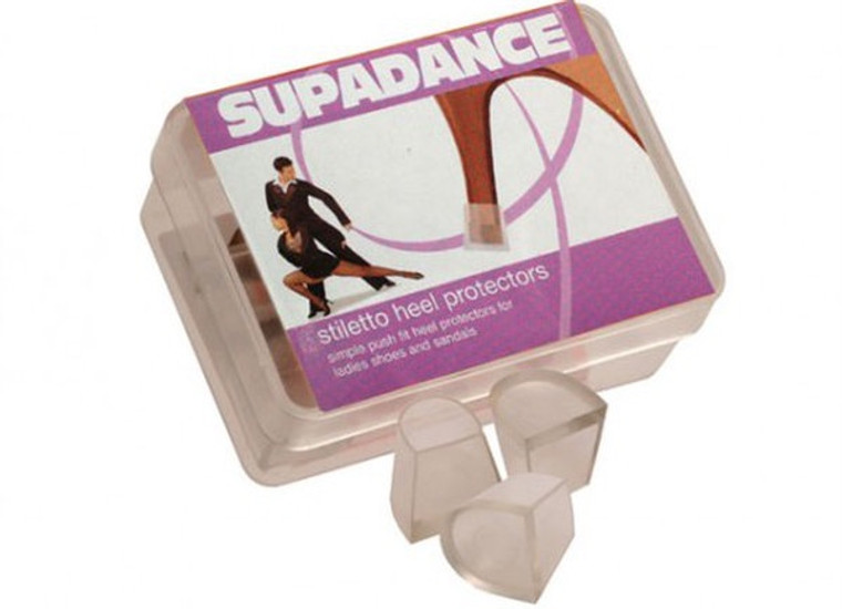 Supadance Stiletto Heel Protectors