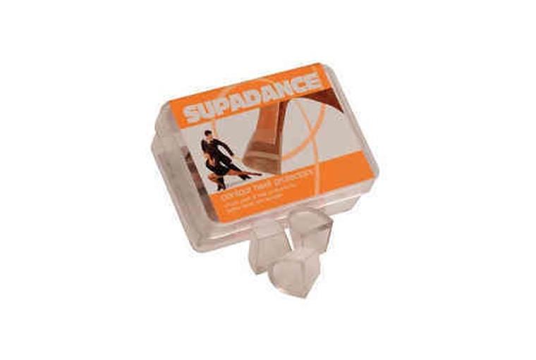 Supadance Contour Heel Protectors