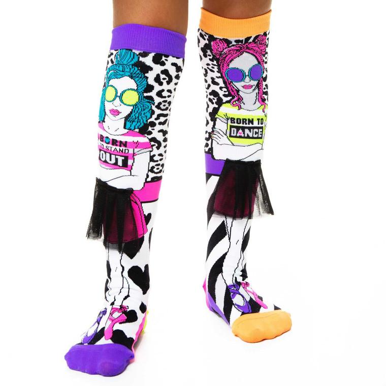 Madmia Ballerina Socks