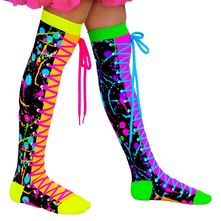 Madmia Colour Run Socks