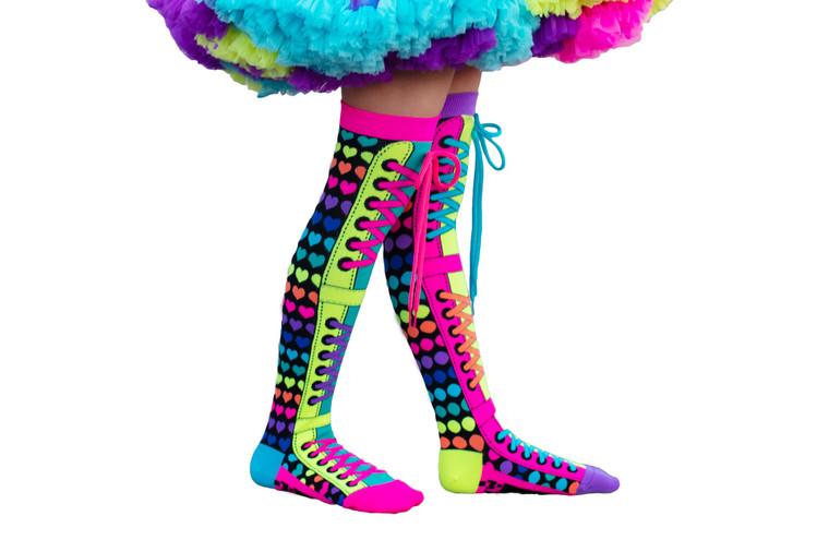 Madmia Disco Socks