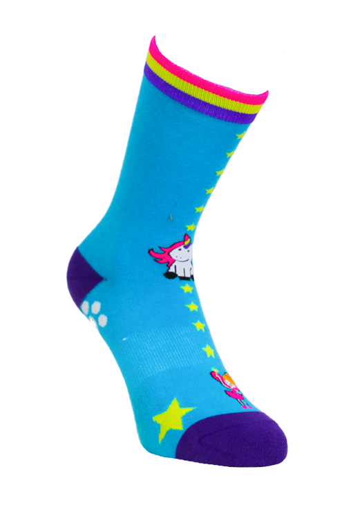 Dance Sock Academy Socks (No Laces)