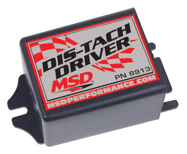 MSD Ignition 8913  Spark Adapter for cars made after 1990