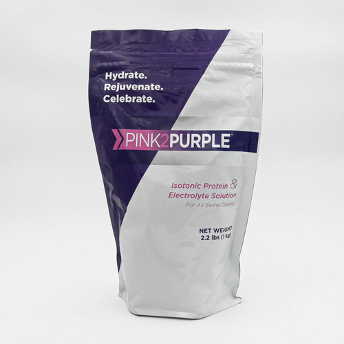 Tonisity Pink 2 Purple 2.2 lb Bag