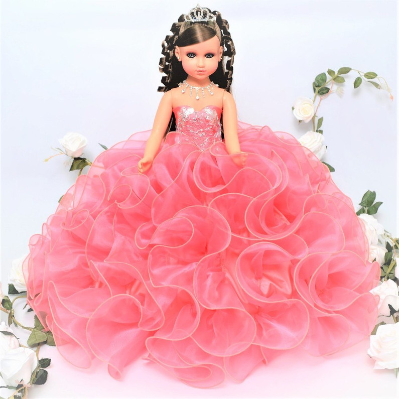f60cf748c3f4ff Gifts for Quinceañeras - Joyful Events Store