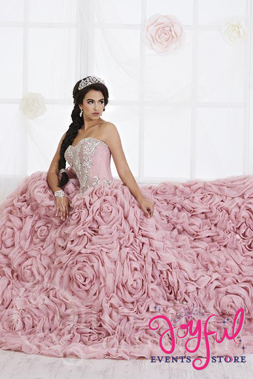 dcd4ab3050c Quinceanera and Sweet 15 dresses from House of Wu Quinceanera Collection