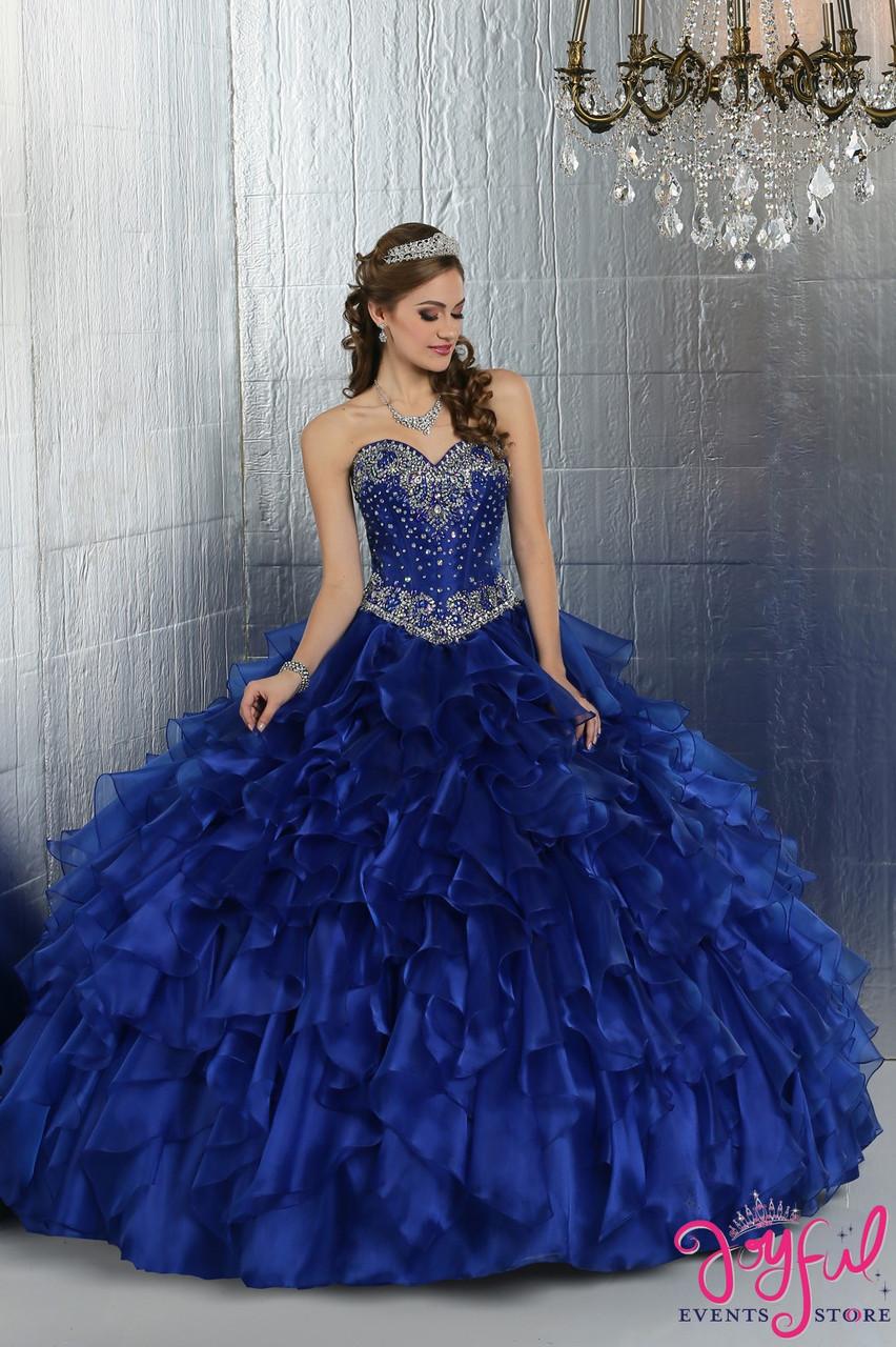 Quinceanera Dress 80271