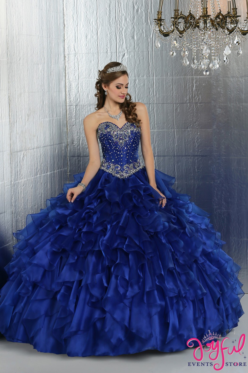 9154ff6747f Quinceanera Dress  2384 Quinceanera Dresses and Vestidos - Quinceanera Mall