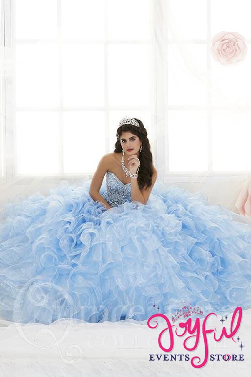 c7509e26486 Quinceanera Dress  26833 - Joyful Events Store