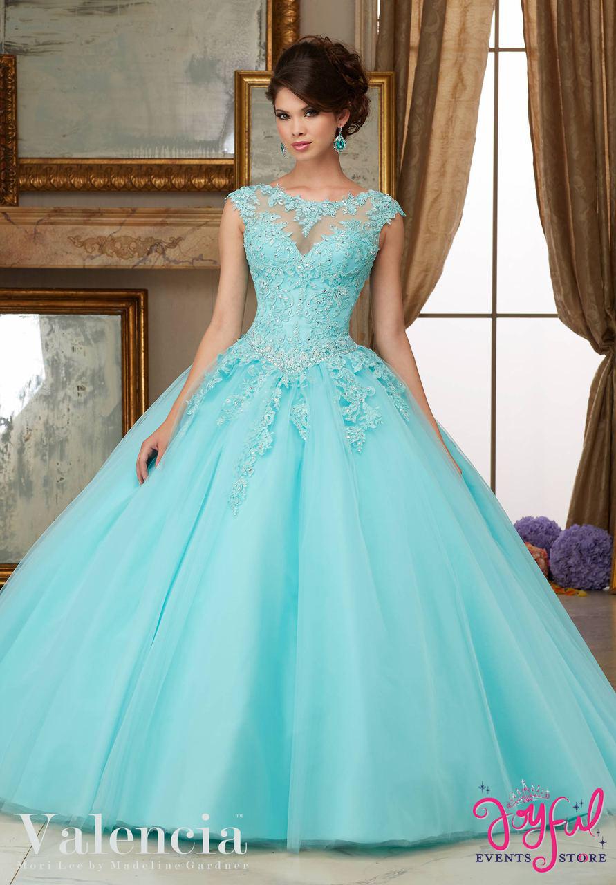 d79061b05c Quinceanera Dress  60006 - Joyful Events Store