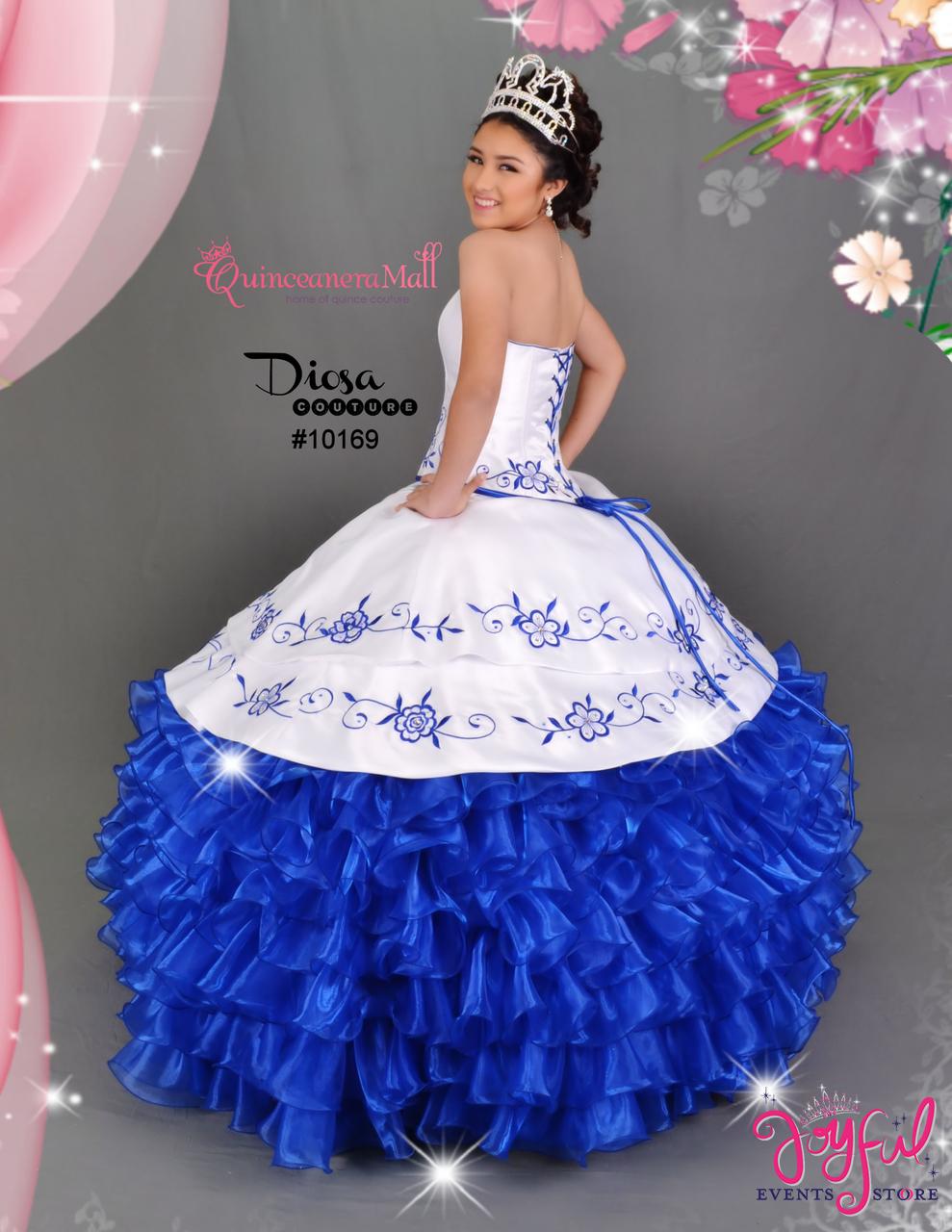 58a19dff64f Charra Quinceanera Dress  10169JES · Charra Quinceanera Dress  10169JES ...