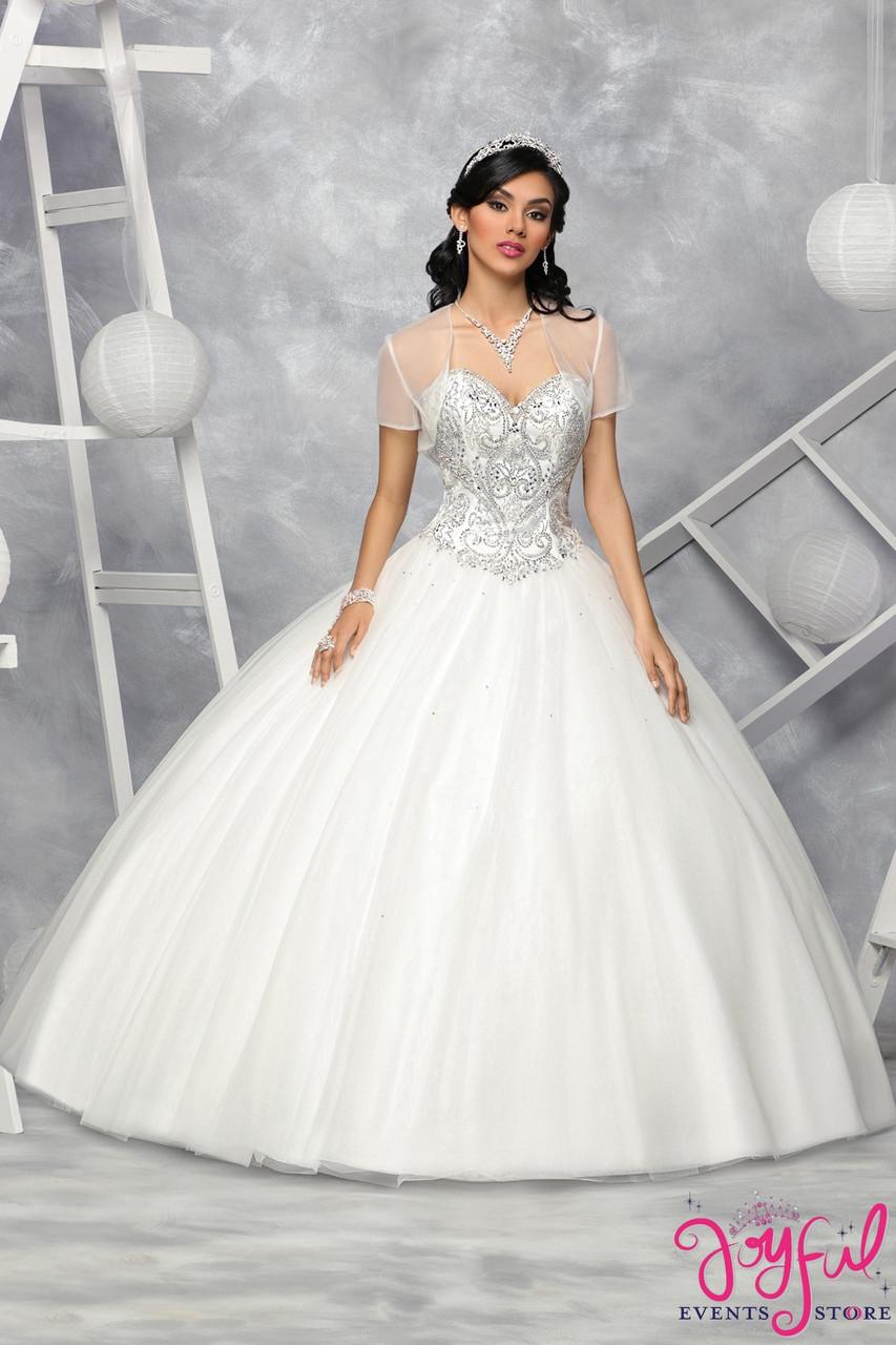 f6f4a3ef42d Quinceanera Dress  2 - Joyful Events Store
