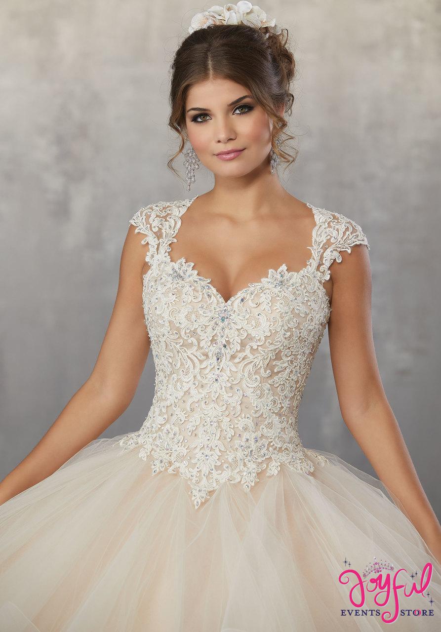 f11724128 Mori Lee Vizcaya Quinceanera Dress Style 89177 - Joyful Events Store