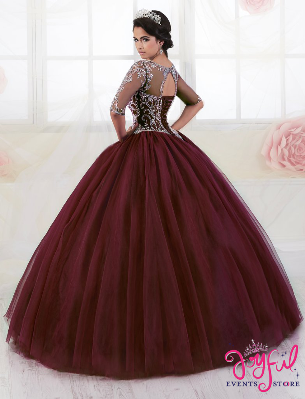 472733fd154 Quinceanera and Sweet 15 dresses from House of Wu Quinceanera Collection