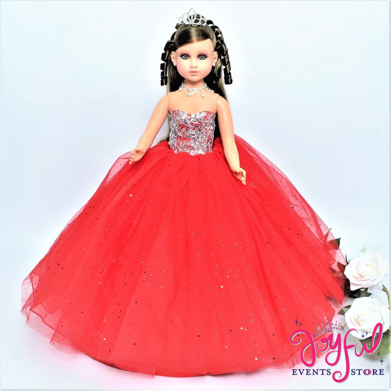 98101a7325a Last quinceanera dolls or ultima muneca for your sweet fifteen or  quinceanera