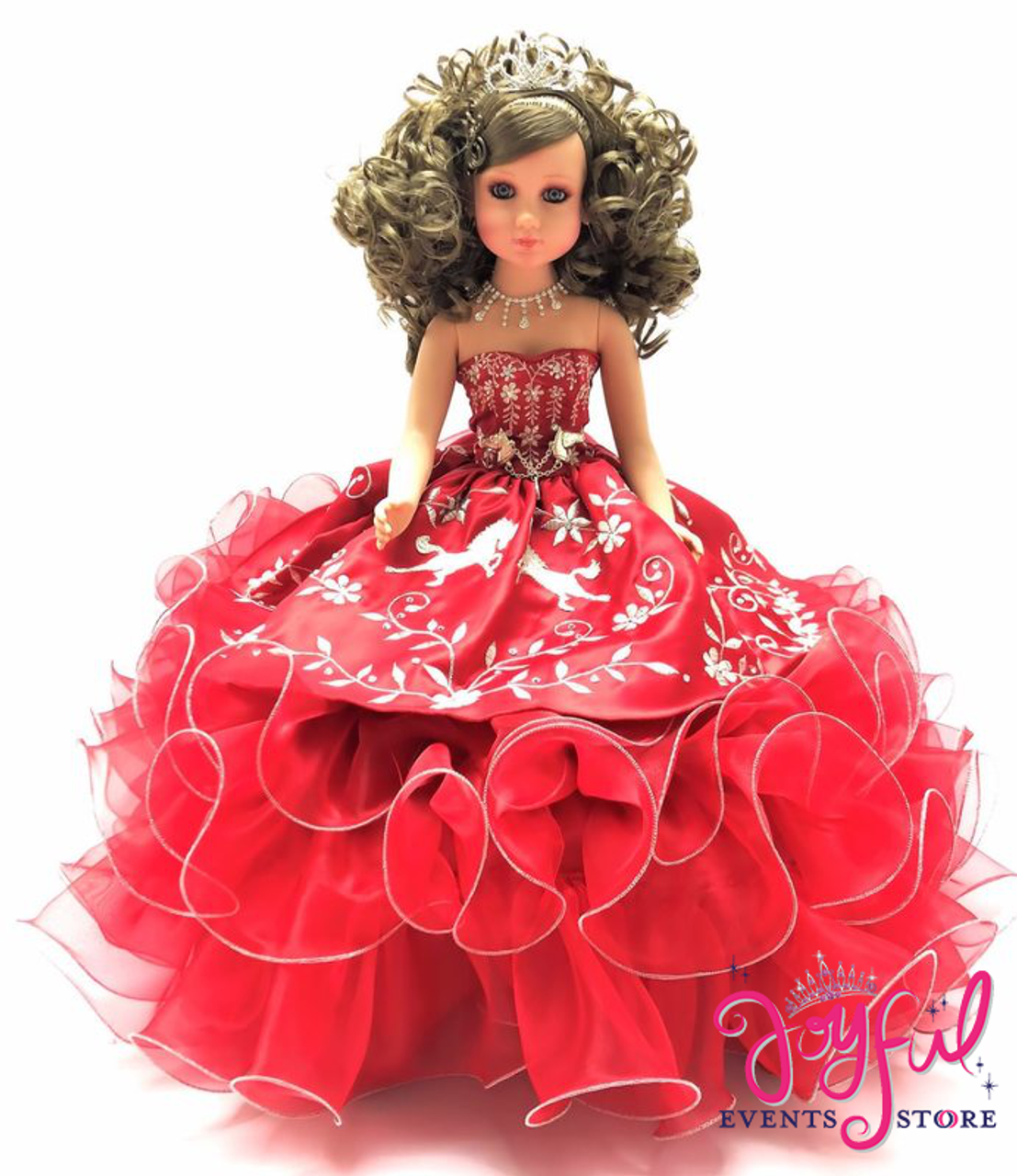 be11f9c3943 charra quinceanera dolls