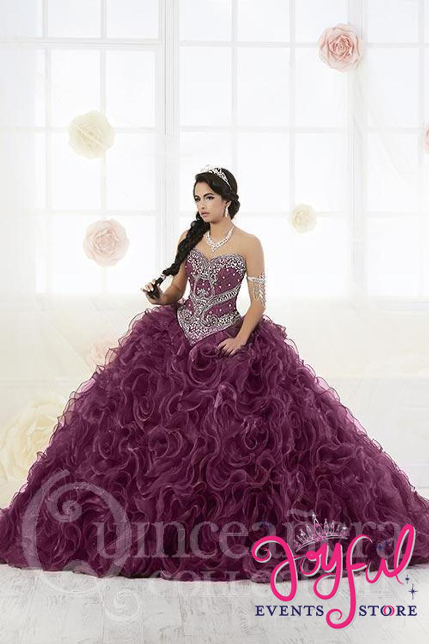 923ddca5d8 Quinceanera Dress  26801 - Joyful Events Store