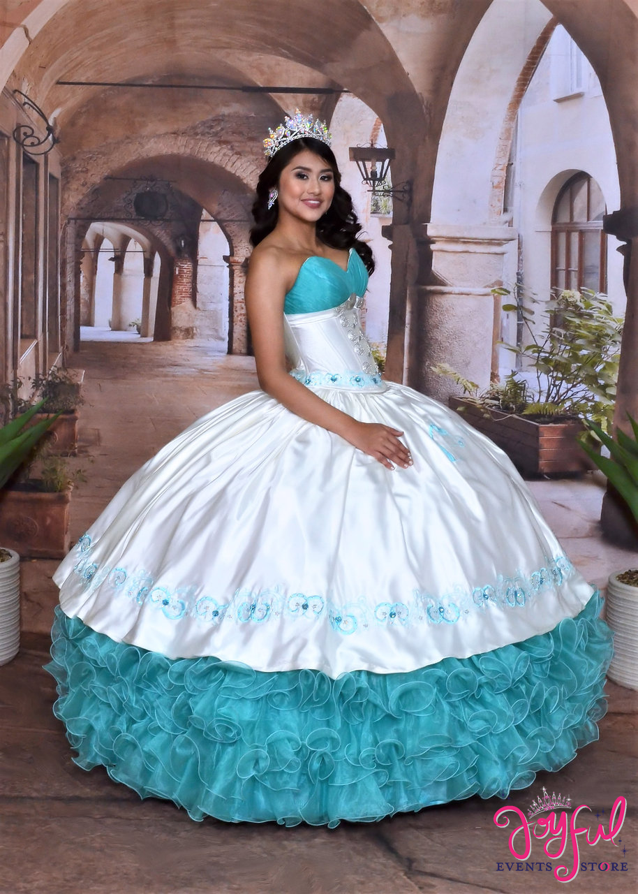 0303ae38ae Quinceanera Dresses De Charro Cheap