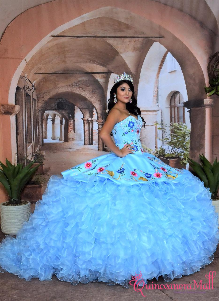 0d8855b1bec Charro Quinceanera Dresses 2018 - Gomes Weine AG