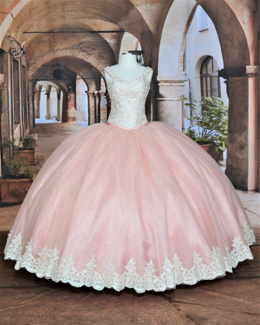 df20c4de79 Princess Quinceanera Dresses