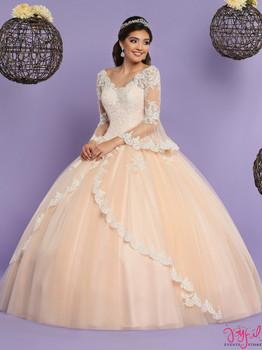 e1d9df9db79 Quinceanera Dress  80374 - Joyful Events Store