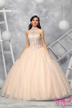 b68b5cb04bf Quinceanera Dress  80385 - Joyful Events Store