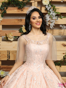 4cf2bcf80 Quinceanera Dress  80420 - Joyful Events Store