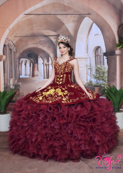 c76e421edf2 Quinceanera Dresses - Charra Quinceanera Dresses - Joyful Events Store