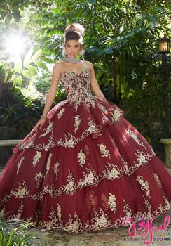 3b7d8094c2 Mori Lee Quinceanera Dresses   Vestidos de Quinceanera
