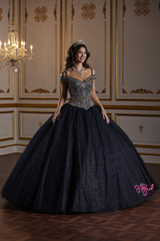 2d69618d600 Quinceanera Dresses - Fiesta Collection - Page 1 - Joyful Events Store