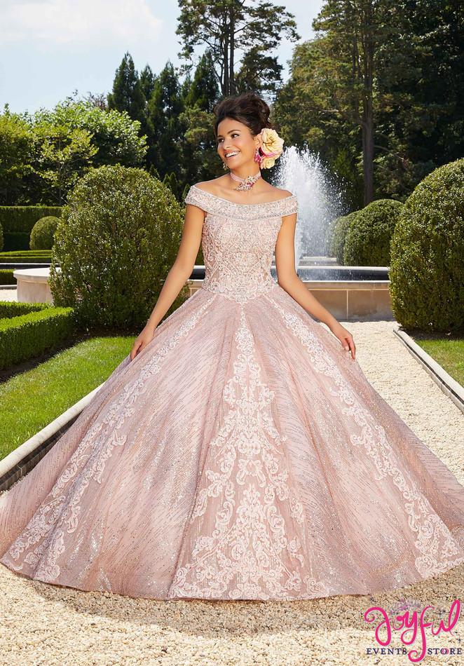 Quinceañera Dress #34043