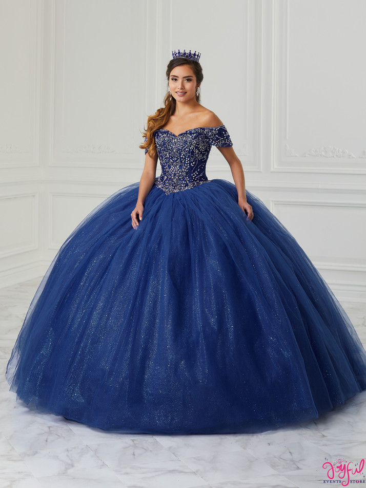 Quinceanera Dress Style #56421
