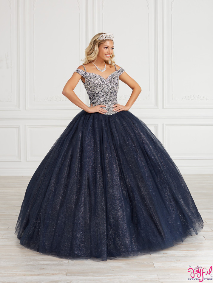 Quinceanera Dress Style #56419