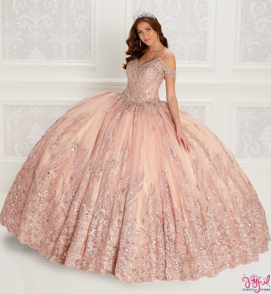 Quinceanera Dress Style #PR22147