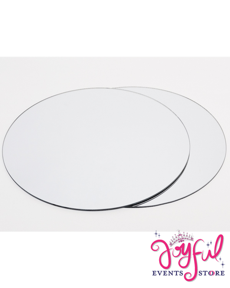 """14"""" Round Mirror - One #MIR2"""