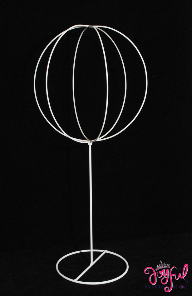 """26"""" Wire Sphere - One #WR10"""