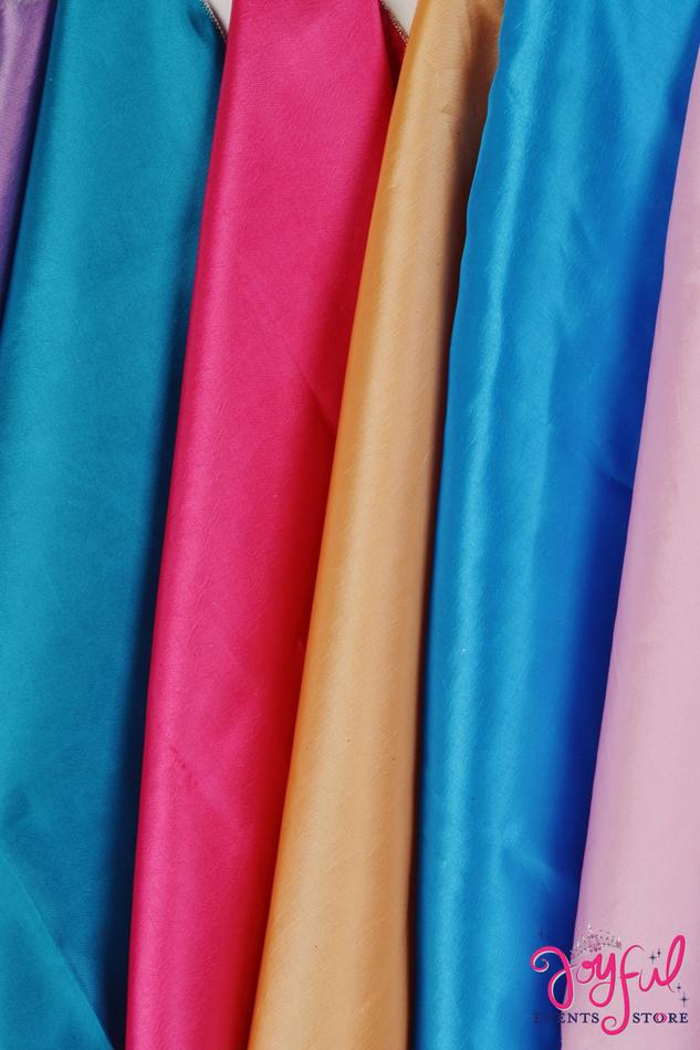 "60"" Tafetta Fabric - One Yard #TFB1"