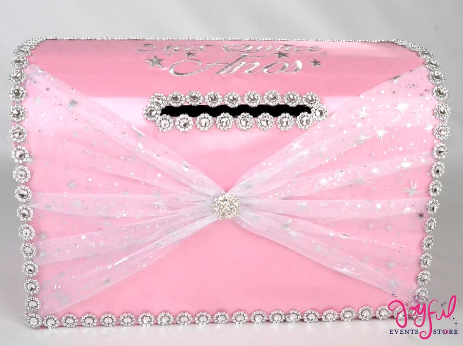 "15"" Star Theme Money Box #MNYBX8"