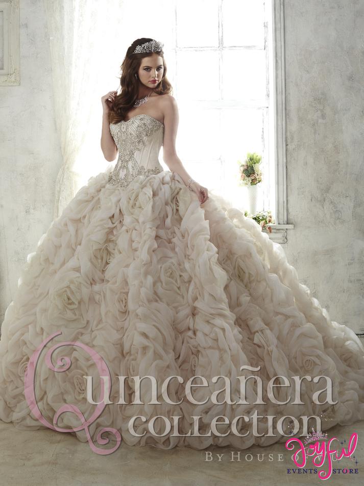 Quinceanera Dress #26800