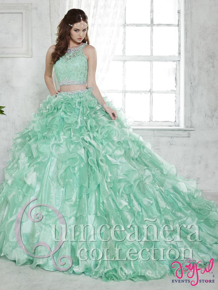Quinceanera Dress #26813