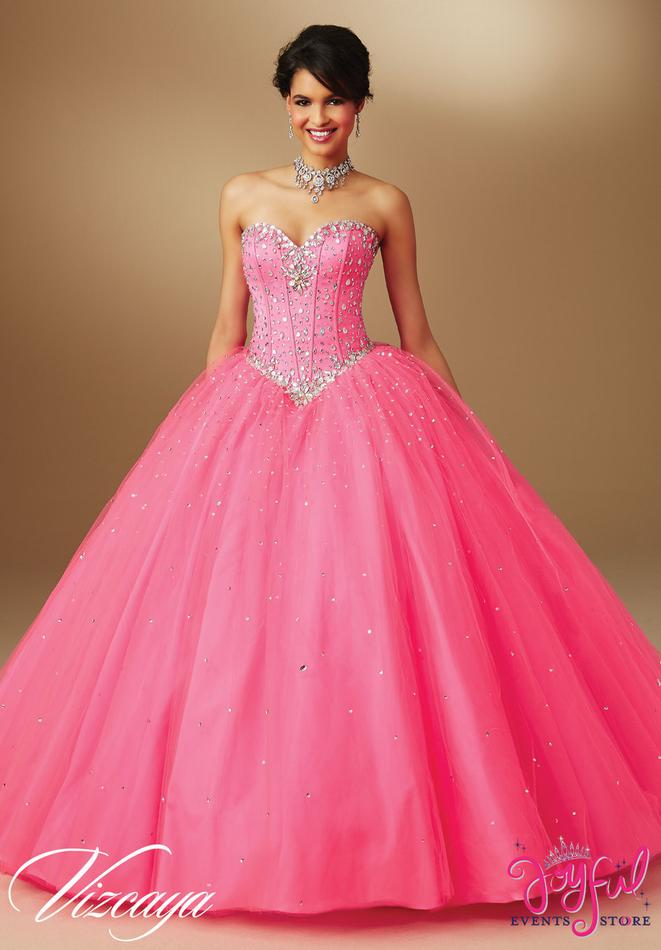Quinceanera Dress #89017